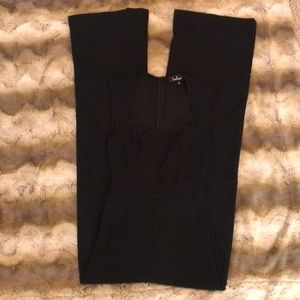 Lulus Enticing Endeavors Jumpsuit